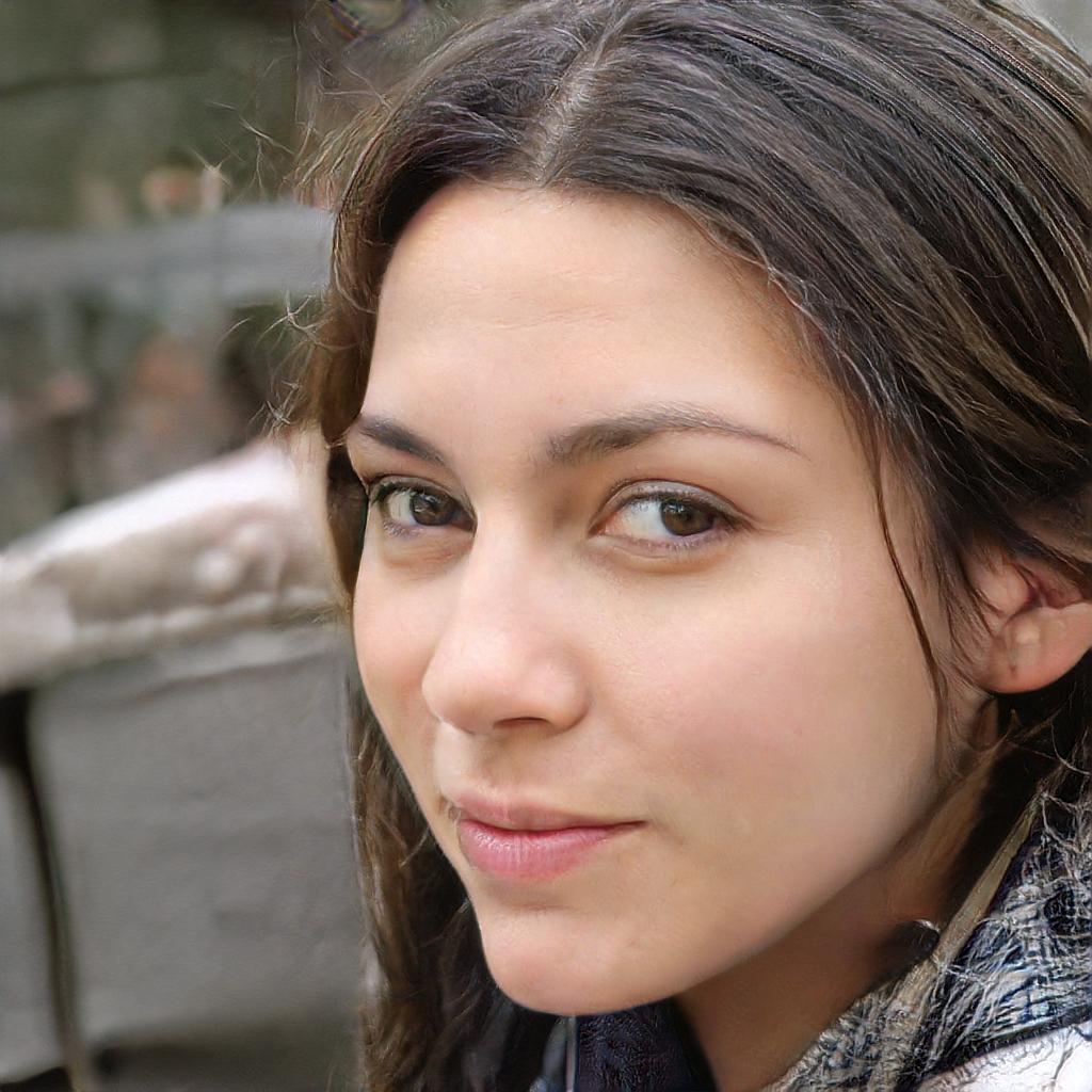 Sandra Sogia